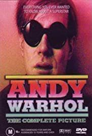 Andy Warhol: The Complete Picture Poster