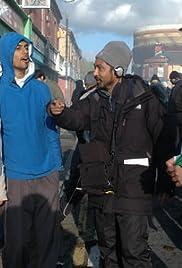 Bradford Riots Poster