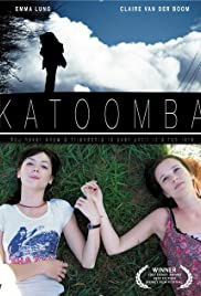 Katoomba Poster