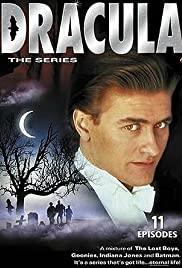 Dracula: The Series Poster