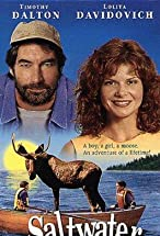 Primary image for Salt Water Moose