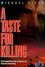 Primary image for A Taste for Killing