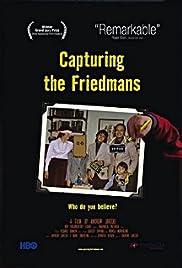 Capturing the Friedmans(2003) Poster - Movie Forum, Cast, Reviews