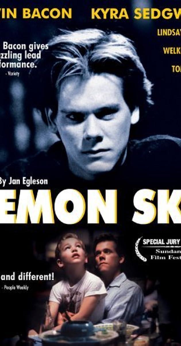 Lemon Sky 1988 Imdb