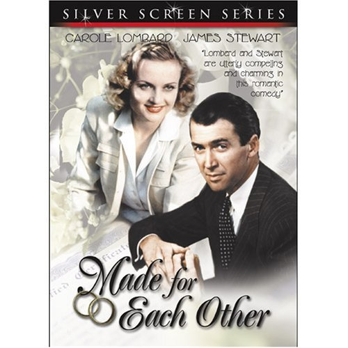 Made For Each Other: Made For Each Other (1939)