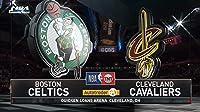 Boston Celtics vs. Cleveland Cavaliers; Houston Rockets vs. Golden State Warriors