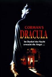 Dracula Rising Poster