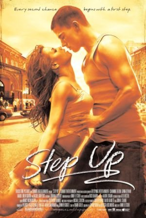 Step Up (2006) Dual Audio Hindi 300MB BluRay 480p ESubs Free Download