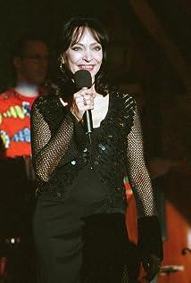 Anna Karina Picture
