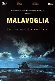 Malavoglia Poster