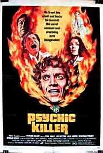 Psychic Killer movie