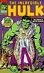 Hulk (1966) Poster