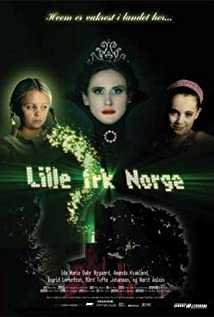 Lille frk Norge movie