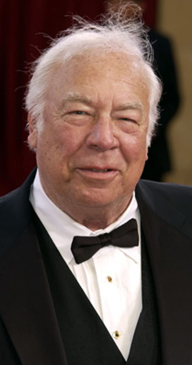 george kennedy charade - photo #26