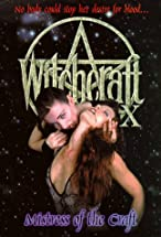 Primary image for Witchcraft X: Mistress of the Craft