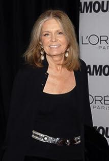 Gloria Steinem Picture