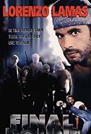 Final Round(1994) Poster - Movie Forum, Cast, Reviews