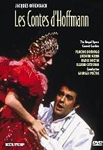 Les contes d'Hoffmann (The Tales of Hoffmann)