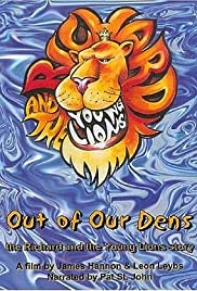 Out of Our Dens: The Richard and the Young Lions Story Poster