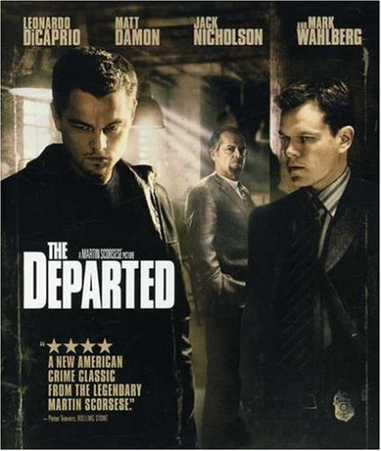 The Departed Martin Scorsese: Pictures & Photos From The Departed (2006)