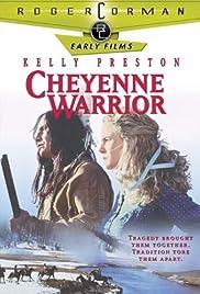 Cheyenne Warrior Poster
