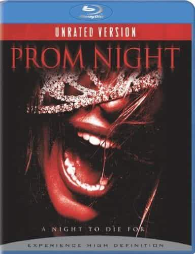 Prom Night (2008) Dual Audio 720p BluRay ESubs