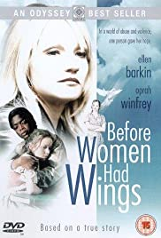 Before Women Had Wings Poster