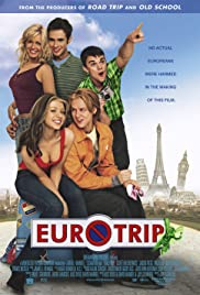 EuroTrip (2004) UNRATED Hindi Dubbed [BRRip]