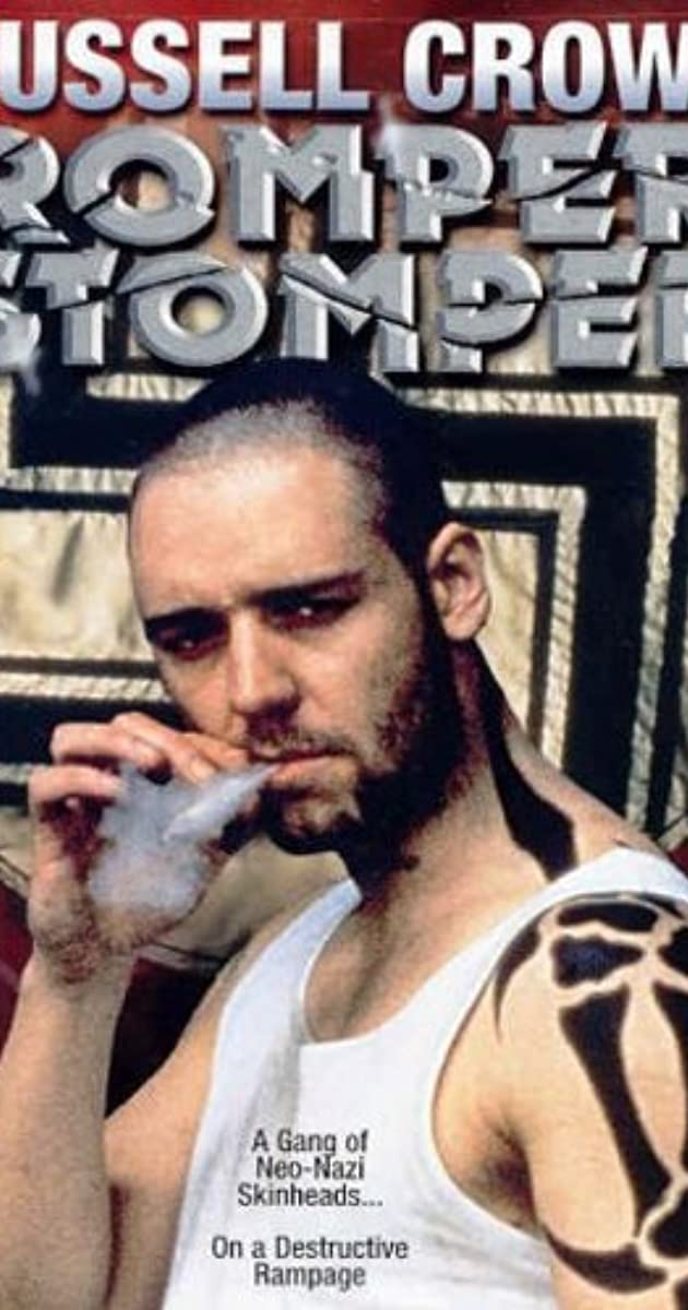 romper stomper 1992 imdb
