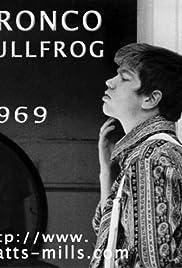 Bronco Bullfrog(1970) Poster - Movie Forum, Cast, Reviews