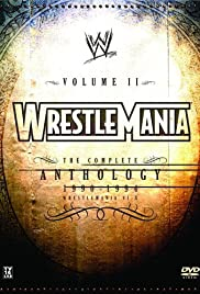 WrestleMania VIII Poster