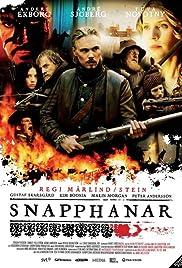 Snapphanar Poster