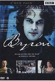 Byron(2003) Poster - Movie Forum, Cast, Reviews