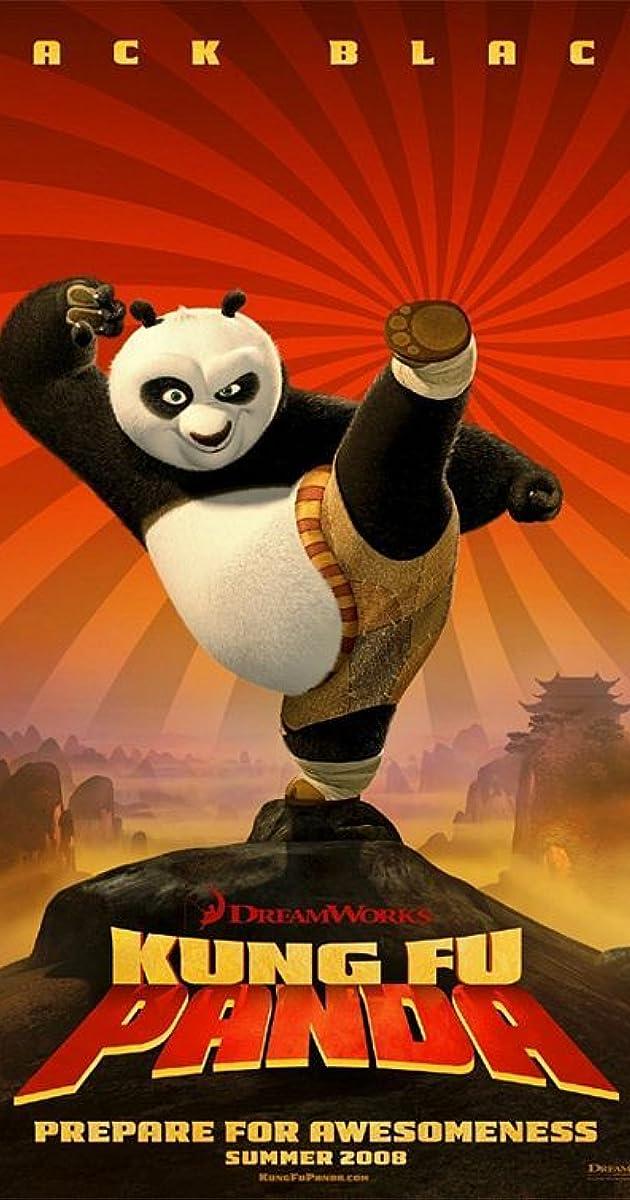 Kung Fu Panda  2008  -...