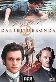 Daniel Deronda Poster