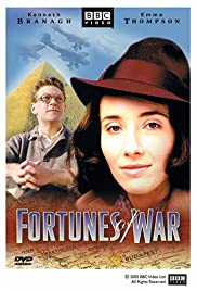 Fortunes of War Poster