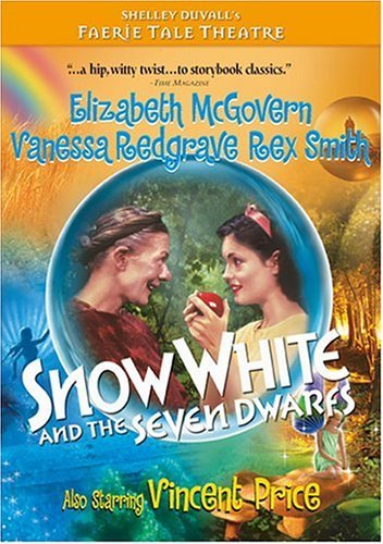 """Faerie Tale Theatre"" Snow White And The Seven Dwarfs (TV"