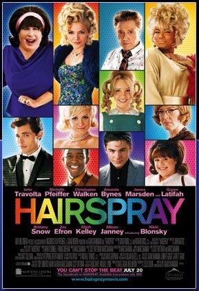 Hairspray (2007) - IMDb
