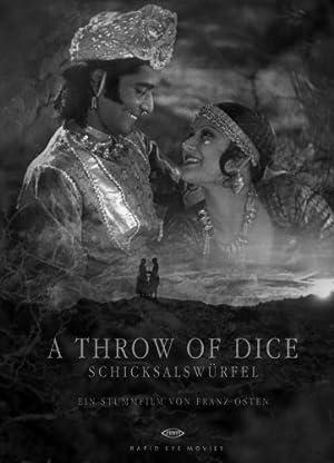 Niranjan Pal (story) A Throw of Dice Movie