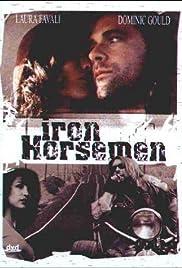 Iron Horsemen Poster