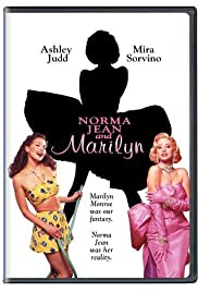 Norma Jean & Marilyn Poster