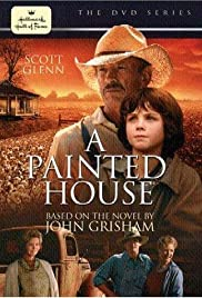 A Painted House Poster