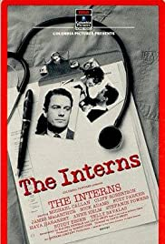 The Interns (1962) Poster - Movie Forum, Cast, Reviews