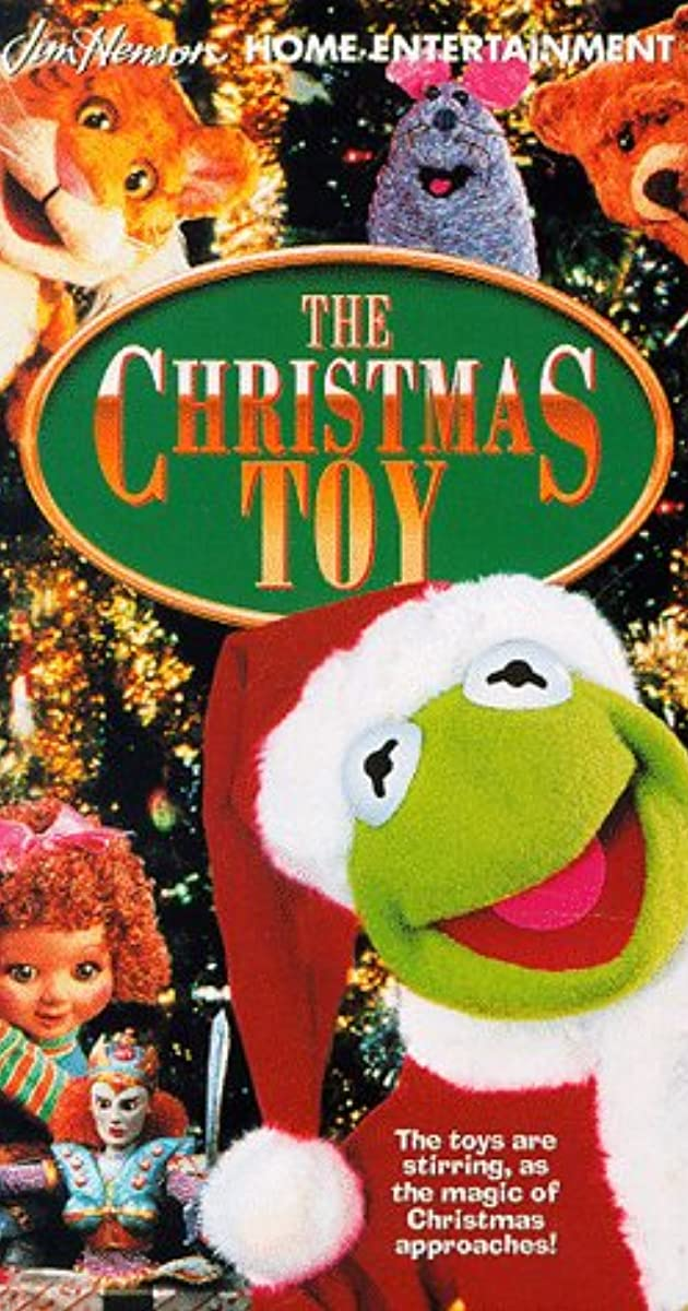the christmas toy tv movie 1986 plot summary imdb - Christmas Eve Imdb
