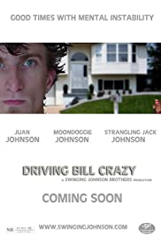Driving Bill Crazy Poster