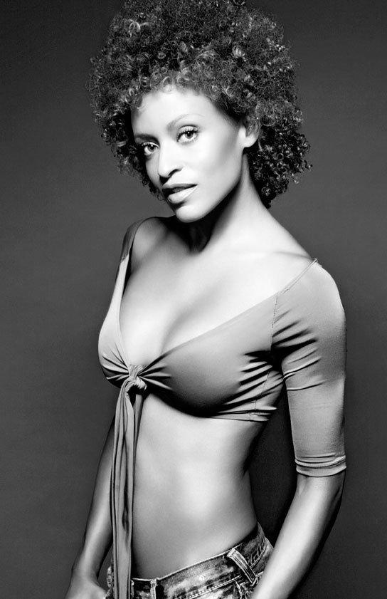 Stacie Jones Upchurch Nude Photos 71