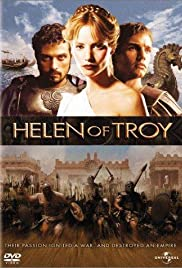 helen of troy tv miniseries 2003� imdb