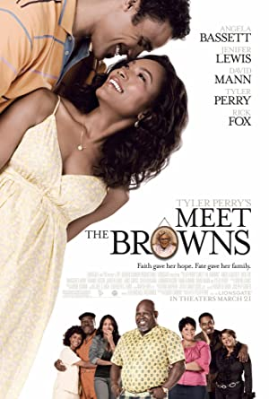 Permalink to Movie Meet the Browns (2008)