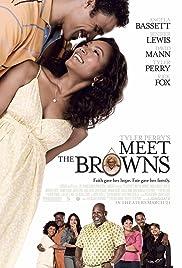 Meet The Browns 2008 Imdb