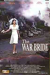 About The Canadian War Bride 23